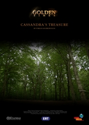 GOLDEN TIMES - CASSANDRA'S TREASURE