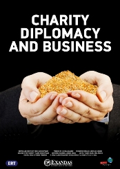 CHARITY, DIPLOMACY AND BUSINESS