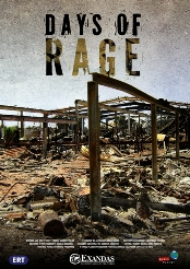 Days_of_Rage_-_Poster_EN