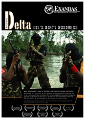 DELTA - OIL'S DIRTY BUSINESS