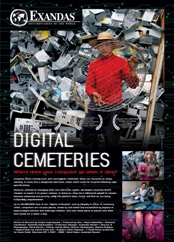 DIGITAL CEMETERIES